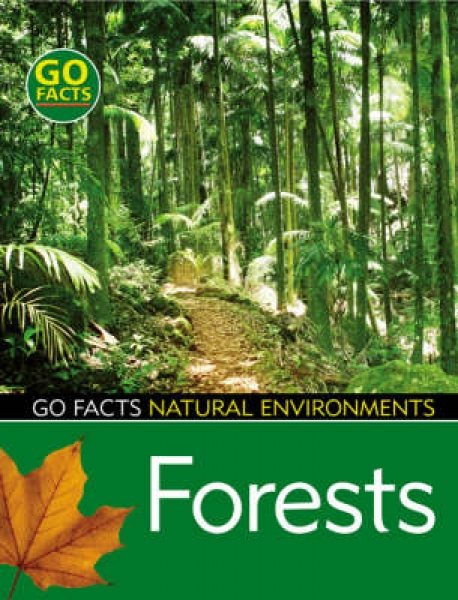 Forests 9781408104859 Ian Rohr Hardback NEW Book
