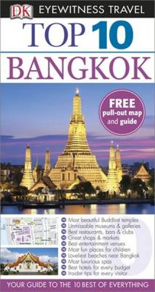 Bangkok 9781409326809 Ron Emmons Paperback New Book Free UK Delivery