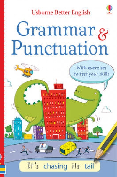Grammar and Punctuation 9781409585879 Sam Taplin Ruth Russell Paperback New Book
