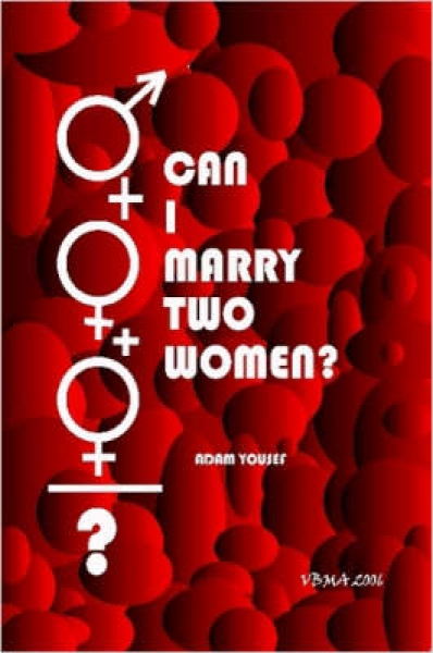 Can I Marry Two Women Adam Yousef Paperback New Book Free UK Delivery