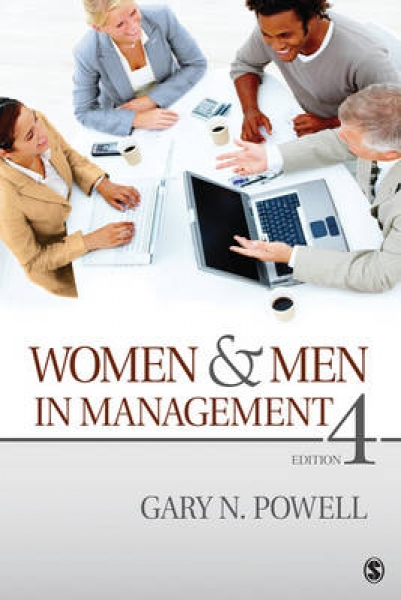 Women and Men in Management Gary N. Powell Paperback New Book Free UK Delivery
