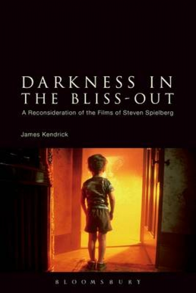 Darkness in the Bliss-Out James Kendrick Paperback New Book Free UK Delivery