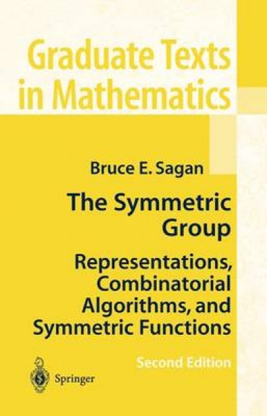 Symmetric Group 9781441928696 Bruce E. Sagan Paperback New Book Free UK Delivery