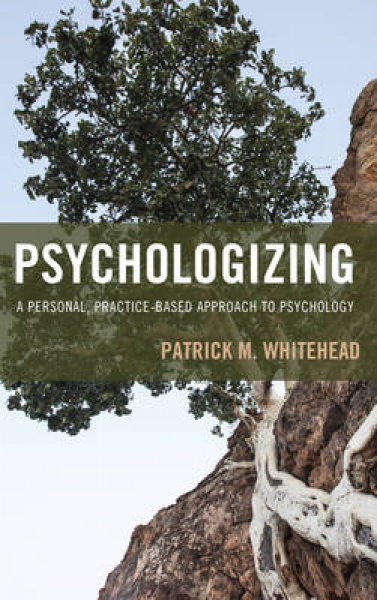 Psychologizing Patrick M. Whitehead Paperback New Book Free UK Delivery