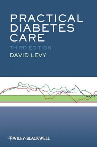Practical Diabetes Care 9781444333855 David Levy Paperback New Book Free UK Deli