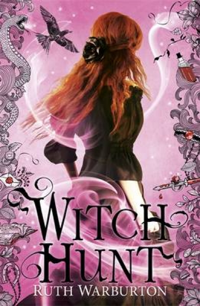Witch Hunt 9781444914481 Ruth Warburton Paperback New Book Free UK Delivery