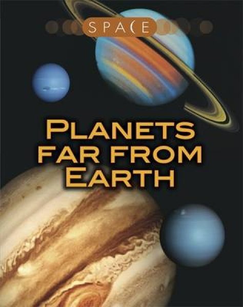 Planets Far from Earth Ian Graham Hardback New Book Free UK Delivery