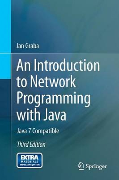 An Introduction to Network Programming with Java Jan Graba Paperback New Book Fr