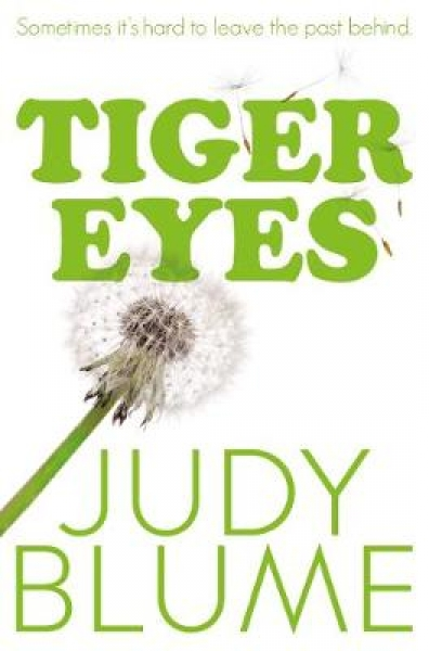 Tiger Eyes 9781447280439 Judy Blume Paperback New Book Free UK Delivery