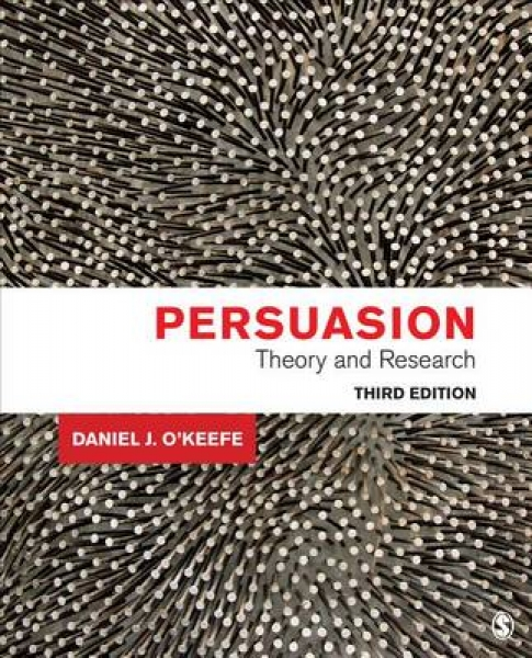 Persuasion 9781452276670 Daniel J. OKeefe Paperback New Book Free UK Delivery
