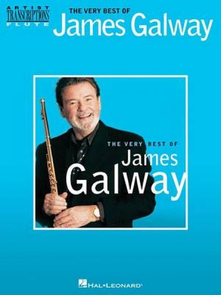 James Galway Paperback New Book Free UK Delivery