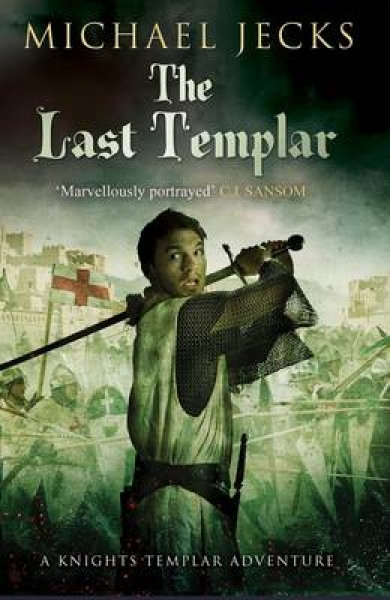 The Last Templar 9781471126451 Michael Jecks Paperback New Book Free UK Delivery