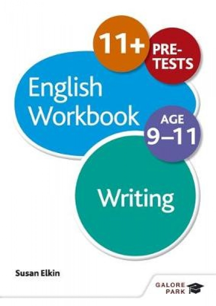 Writing Workbook Age 9-11 Susan Elkin Paperback New Book Free UK Delivery