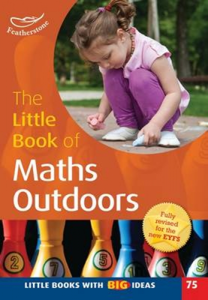 The Little Book of Maths Outdoors Terry Gould Paperback New Book Free UK Deliver
