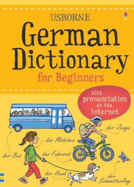German Dictionary for Beginners Helen Davies Francoise Holmes John Shackell Pape