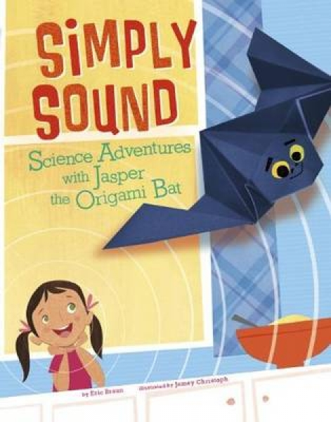 Simply Sound Eric Braun Jamey Christoph Paperback New Book Free UK Delivery