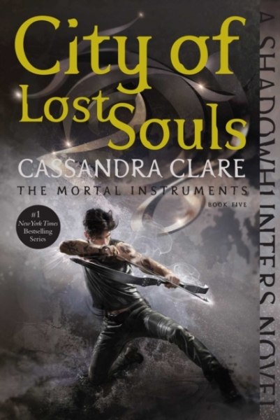 City of Lost Souls Cassandra Clare Paperback New Book Free UK Delivery