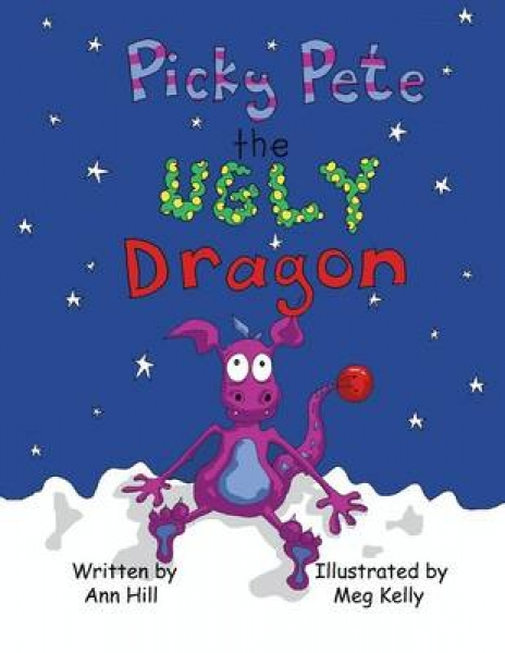 Picky Pete the Ugly Dragon