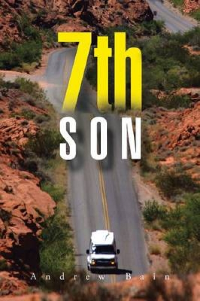 7th Son Andrew Bain Paperback New Book Free UK Delivery