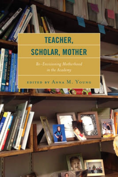 Teacher Scholar Mother Anna M. Young Hardback New Book Free UK Delivery