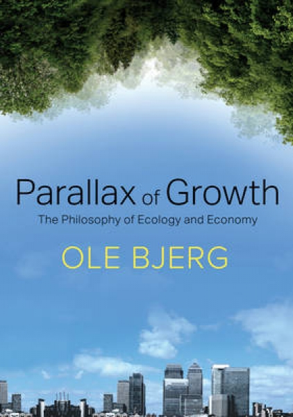 Parallax of Growth Ole Bjerg Paperback New Book Free UK Delivery