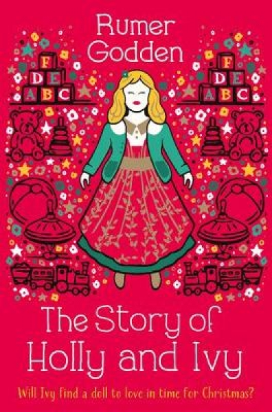 The Story of Holly and Ivy Rumer Godden Christian Birmingham Paperback New Book