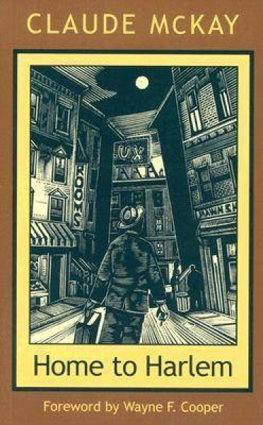 Home to Harlem Claude McKay Wayne F. Cooper Paperback New Book Free UK Delivery