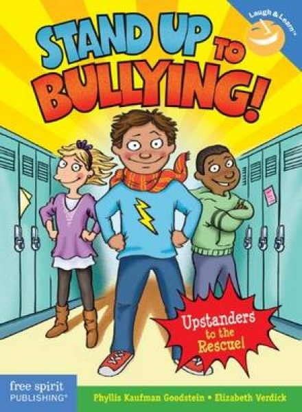 Stand Up to Bullying Phyllis Goodstein Paperback New Book Free UK Delivery