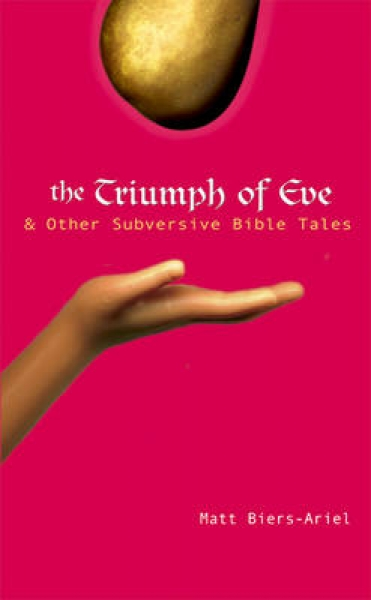 The Triumph of Eve Matt Biers-Ariel Paperback New Book Free UK Delivery