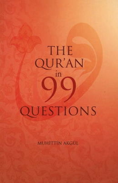 Quran in 99 Questions Muhittin Akgul Paperback New Book Free UK Delivery