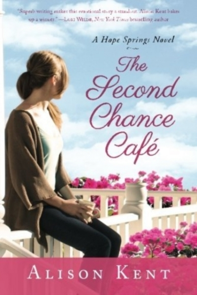 SECOND CHANCE CAF ALISON KENT Paperback New Book Free UK Delivery