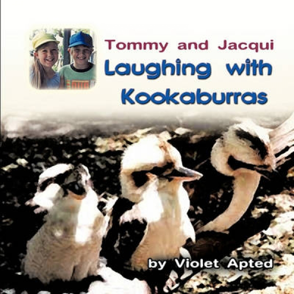 Tommy and Jacqui Violet Apted Paperback New Book Free UK Delivery