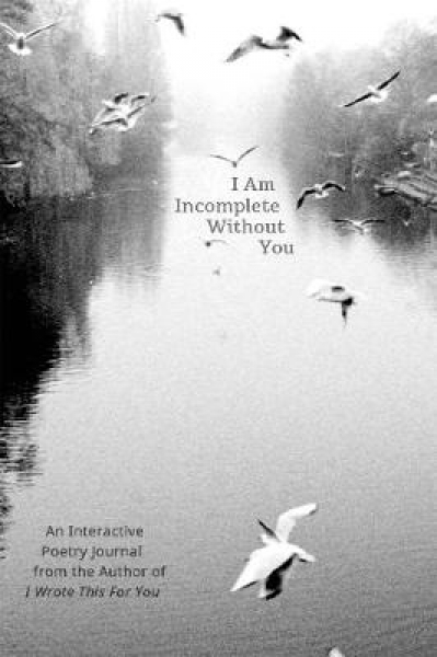I am Incomplete Without You Iain Sinclair Thomas Paperback New Book Free UK Deli