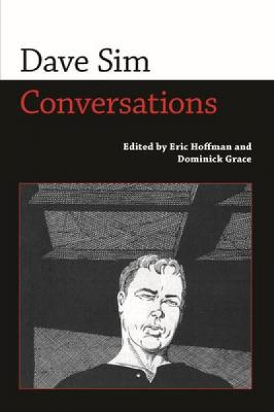 Dave Sim Eric Hoffman Dominick Grace Paperback New Book Free UK Delivery