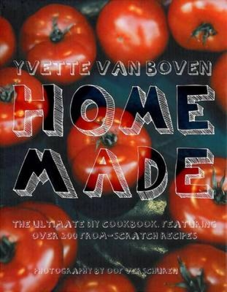 Home Made 9781742666464 Yvette van Boven Hardback New Book Free UK Delivery