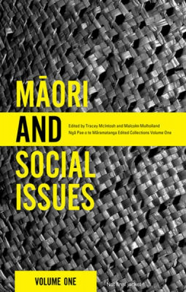 Maori and Social Issues Tracey McIntosh Malcolm Mulholland Paperback New Book Fr