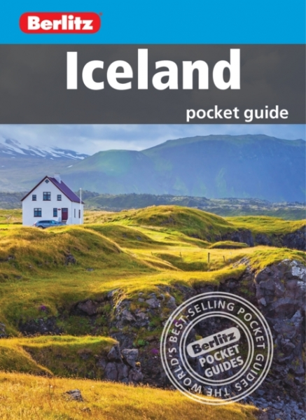 Berlitz Pocket Guide Iceland Berlitz Paperback New Book Free UK Delivery