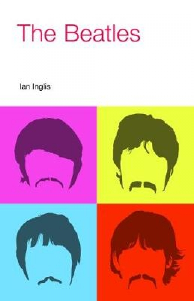 Beatles 9781845538651 Ian Inglis Paperback New Book Free UK Delivery