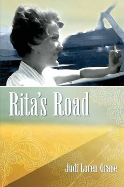 Ritas Road Judi Loren Grace Paperback softback New Book Free UK Delivery