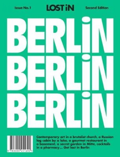 Berlin 9783000451690 Uwe Hasenfuss Paperback New Book Free UK Delivery