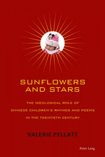 Sunflowers and Stars Valerie Pellatt Paperback New Book Free UK Delivery