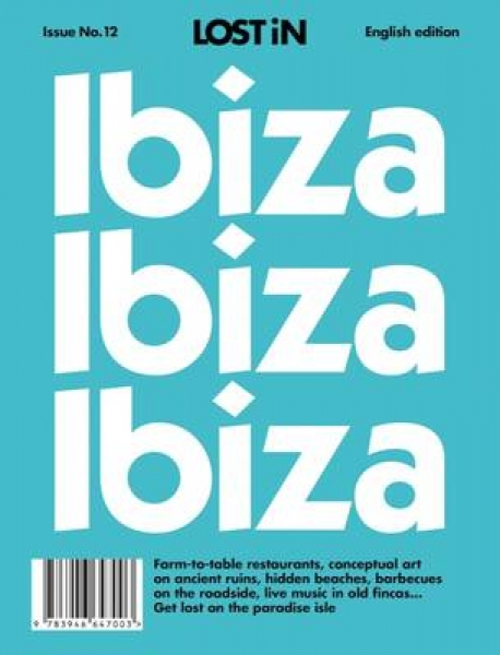 Ibiza Uwe Hasenfuss Paperback New Book Free UK Delivery