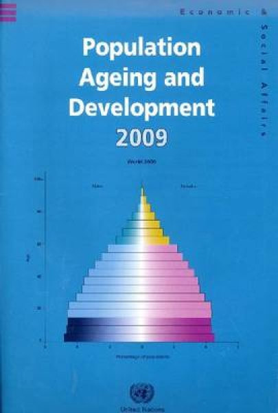 Population Ageing and Development 2009