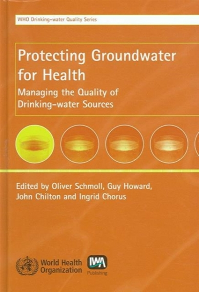 Protecting Ground Water for Health Hardback New Book Free UK Delivery