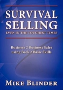 Survival Selling Even in the Toughest Times