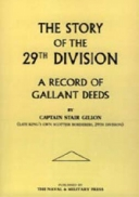 Story of the 29th Division