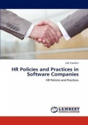 HR Policies and Practices in Software Companies